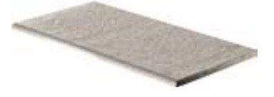 Tagina Hard Rock Beton C20 Gr Bn Grey Ступень